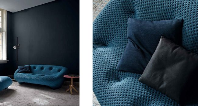 Collection ligne roset 2015 ligne roset search and sofas - Canape ploum ligne roset ...