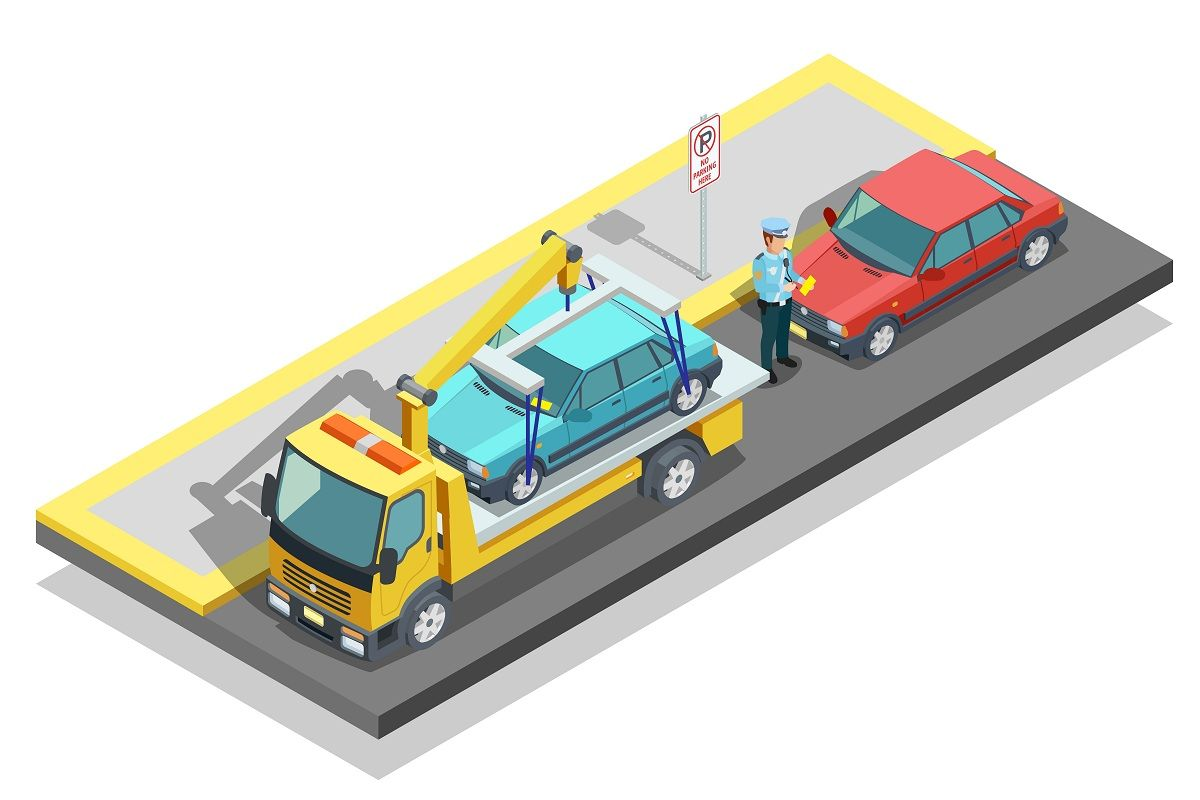 Towing Services Near Me in North Beacon Hill Towing