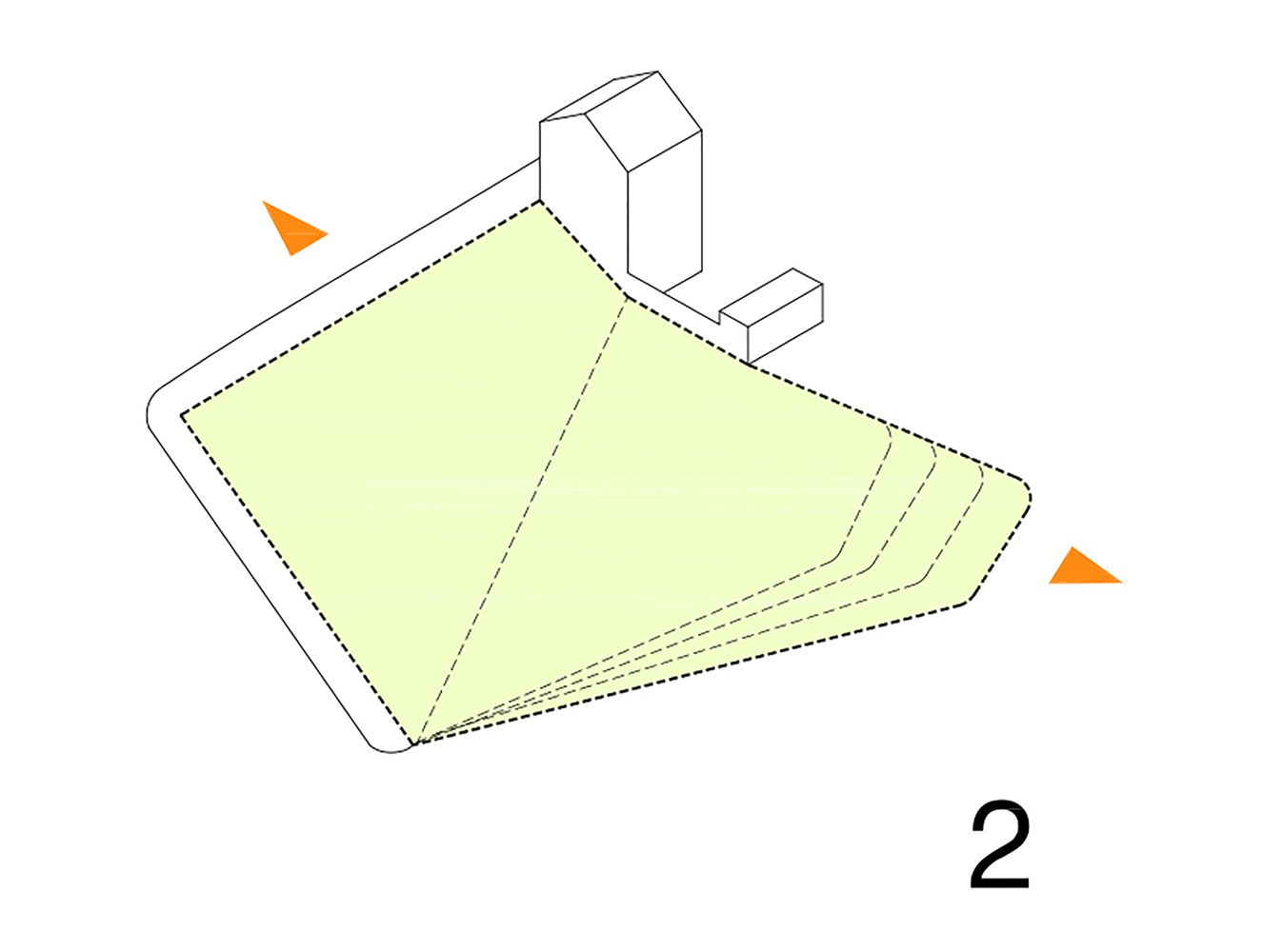medium resolution of plaza san martin de la mar diagrama 2
