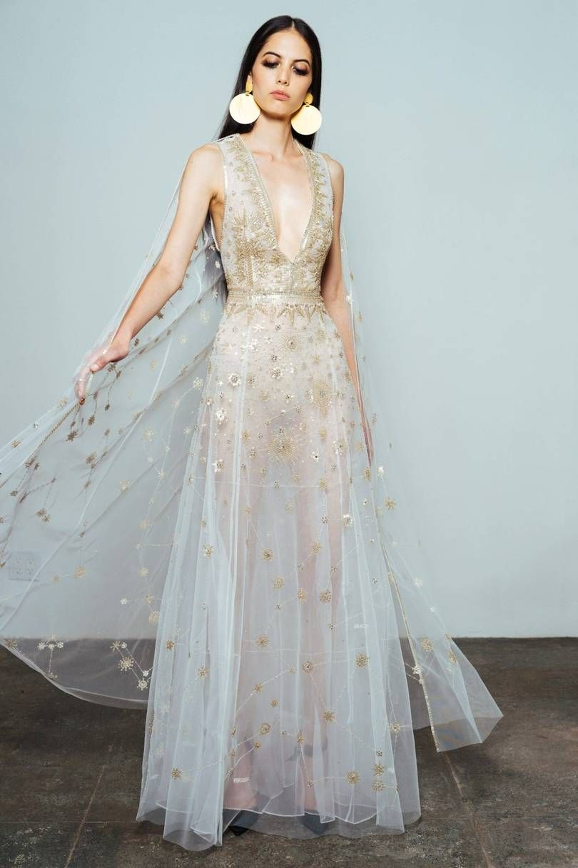 Wedding Dress Inspo for the NonTraditional Bride