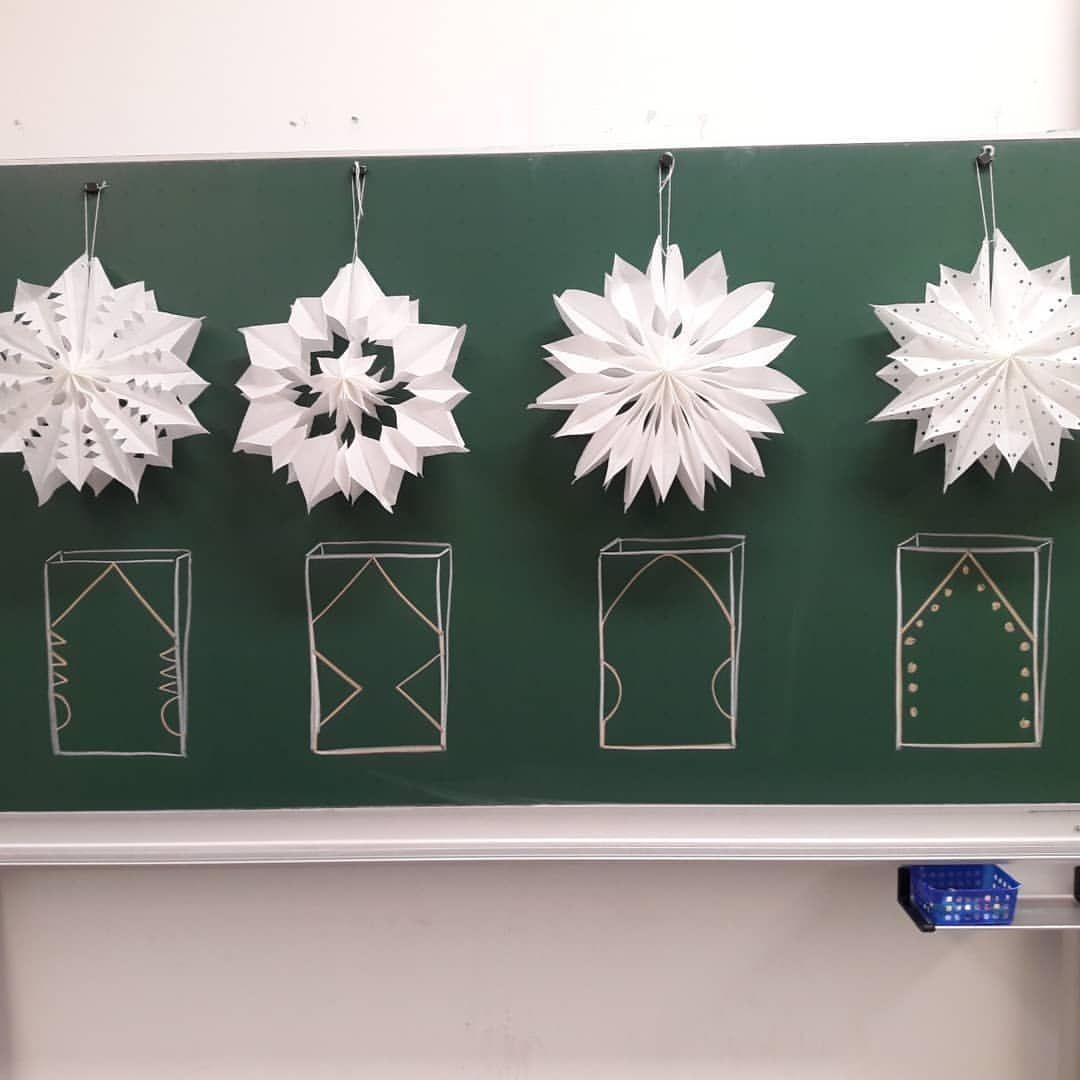 #auf #Die #Instagram #kinder #Kristin #Schule - Handwerk #christmasdecorations