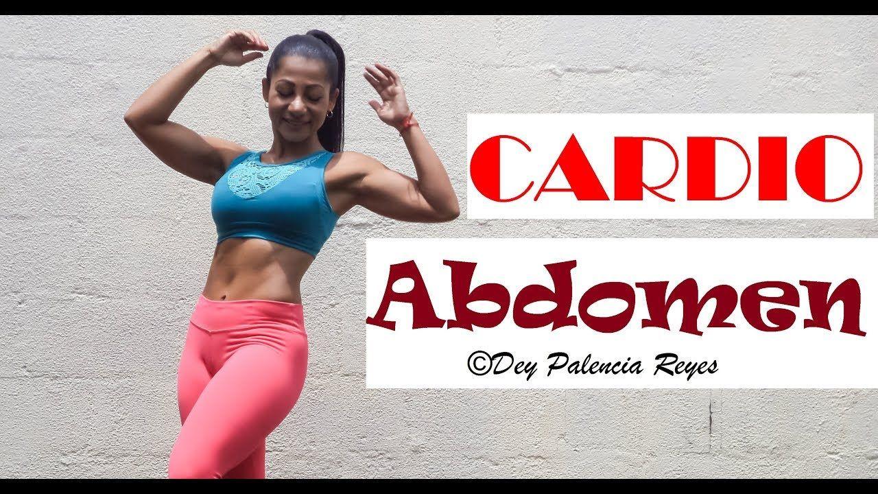 Quema grasa desde casa cardio abdomen