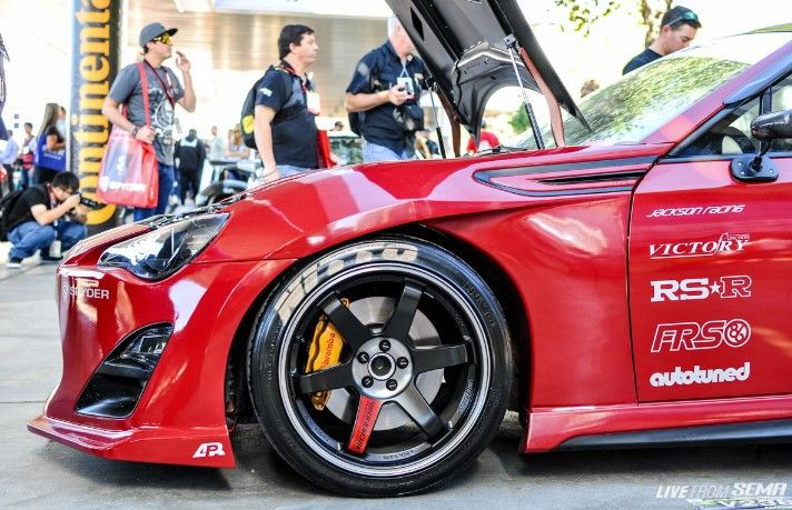 Scion Frs Parts >> Victory Function Fenders 86speed 86 Frs Brz Performance Parts