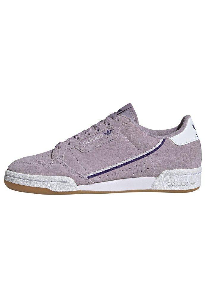 ADIDAS ORIGINALS Sneaker 'Continental 80' Damen, Weiß ...