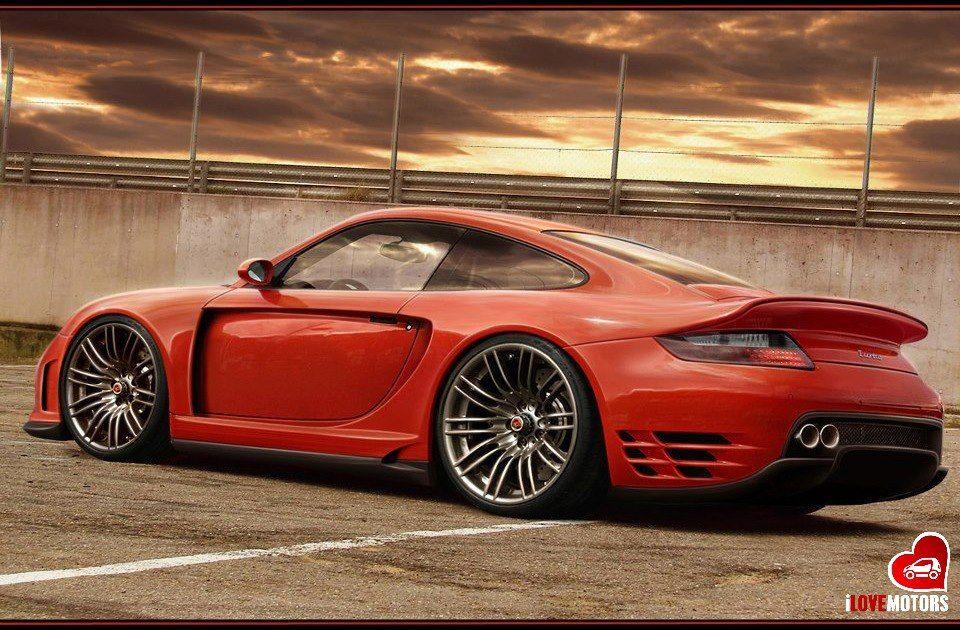 Porsche Porsche 911 Porsche Super Cars