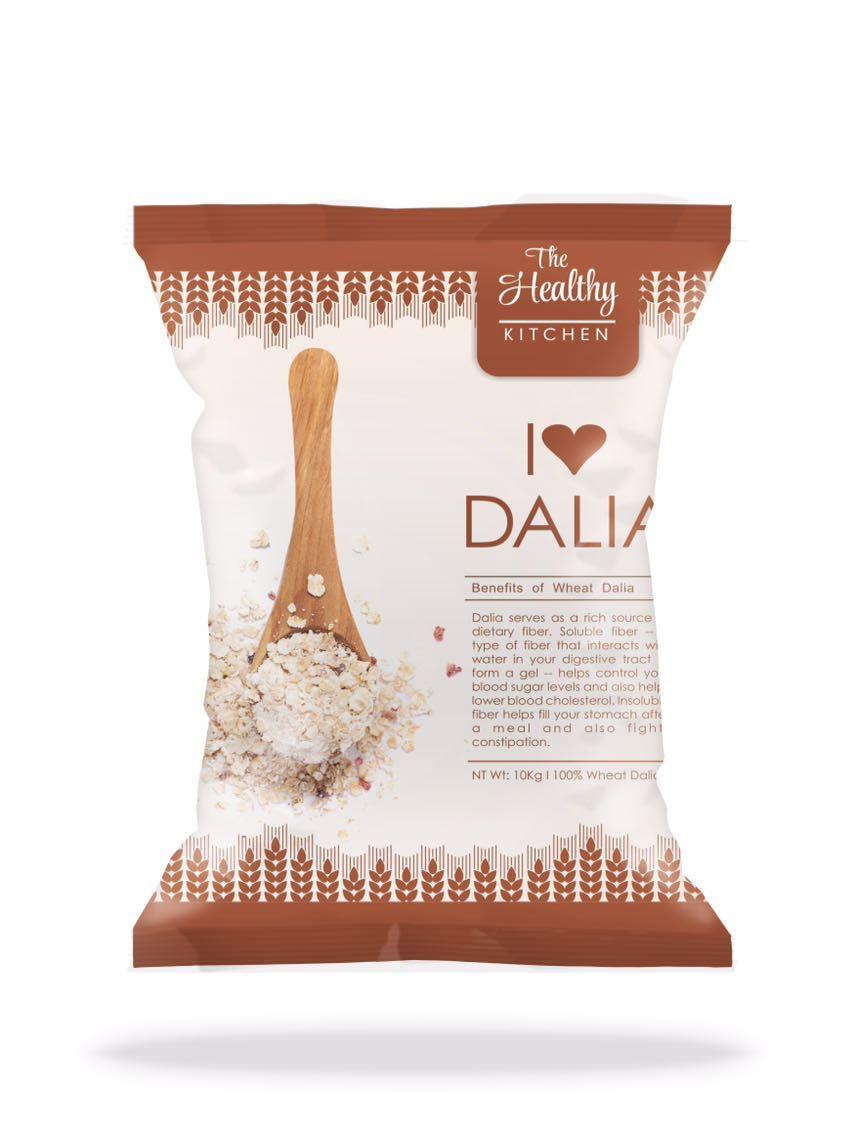 The healthy Kitchen\'s Dalia. #packaging #design #porridge | Food ...