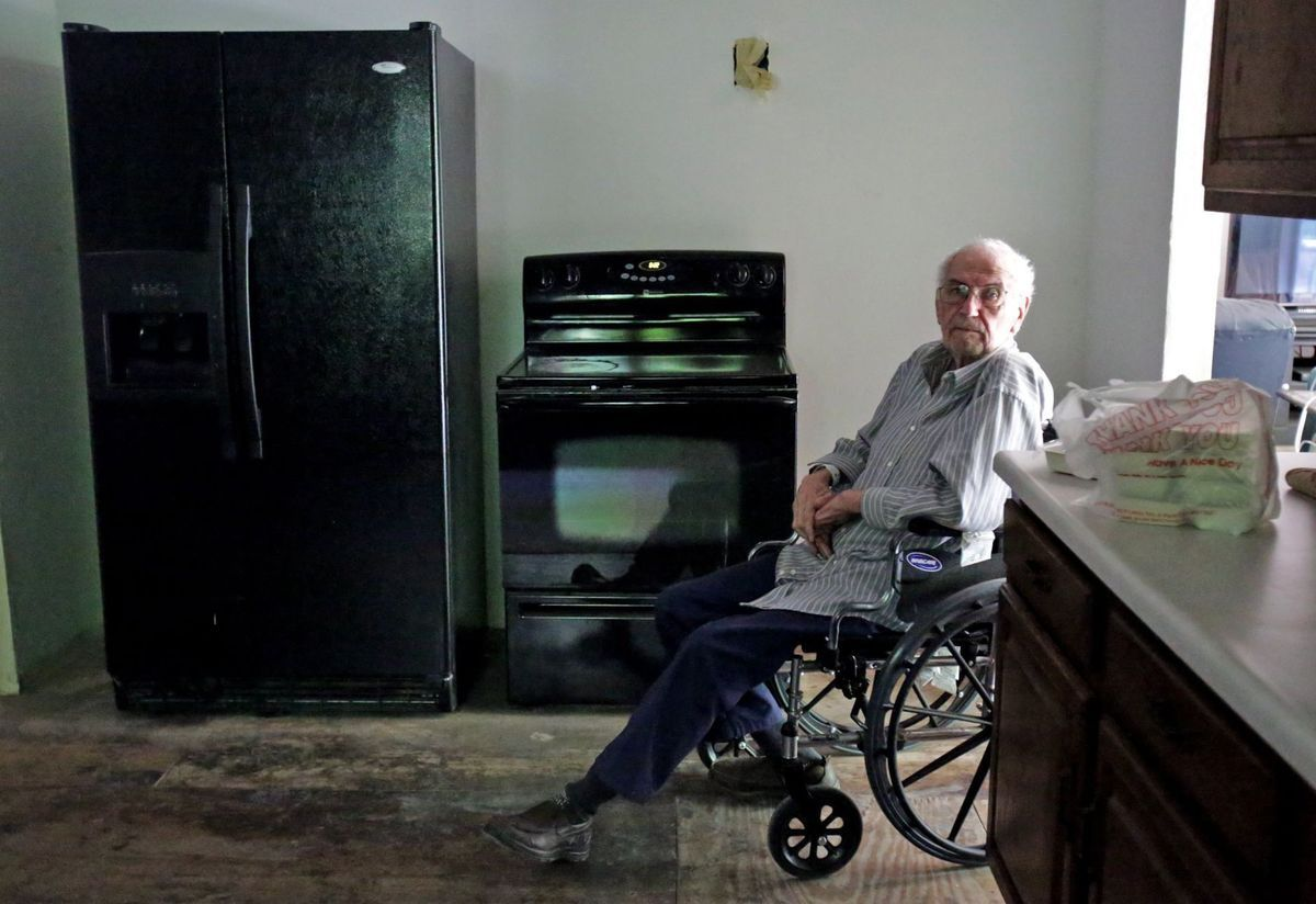 Meals on wheels rides to doctor in doubt for seniors as