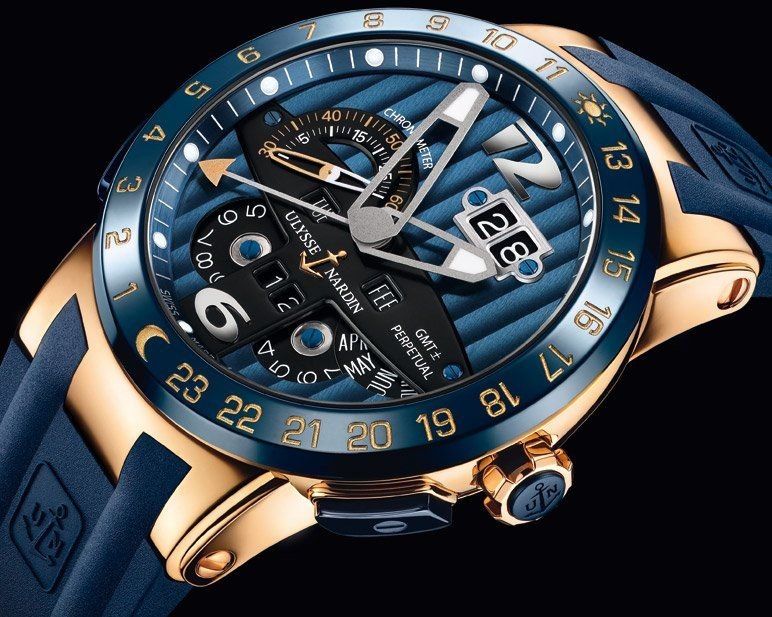9d62ff76ad4 Elegance of a man is to be complete through a chic watch. Men prefer to add  a touch of elegance to t
