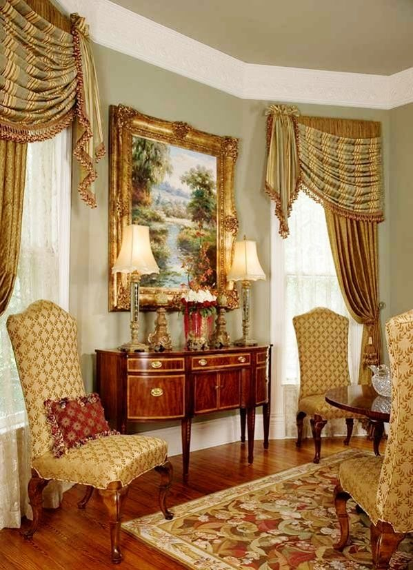 traditional window treatments traditional style classic traditional window treatment living room home pinterest
