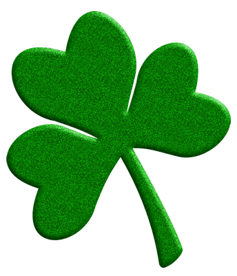 Clipart Of Shamrocks And Four Leaf Clovers Cliparting Com Clip Art St Patricks Day Clipart Shamrock Pictures