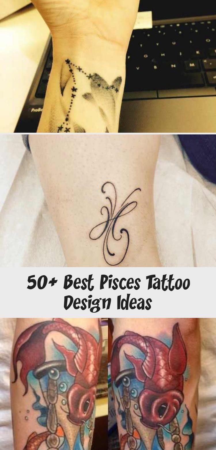 Photo of 50+ Beste Fische Tattoo Design-Ideen – Hike n Dip #ArtTattooChest #GreekArtTattoo …