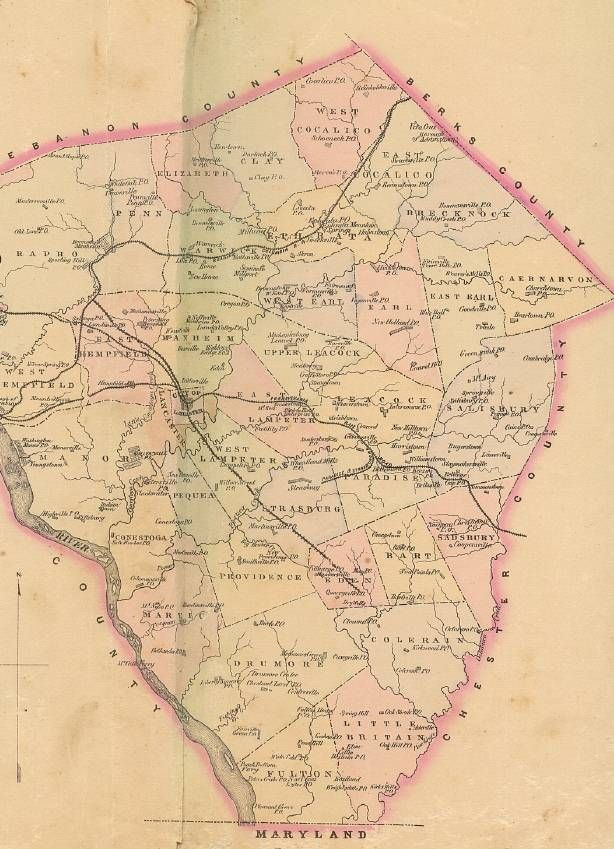 Township map of Lancaster Co., PA - 1883 | Genealogy/History ... on ronks pa map, map lancaster pa attractions map, warwick pa map, lititz pa map, lancaster co map, pa school district map, lancaster county municipalities, streets of new holland pa map, lancaster ca zip code map, bucks county pa historical map, lancaster city street map,