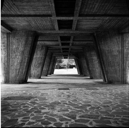 Le Corbusier   Unite d´Habitation / Unidad Habitacional   Marsella, Francia   1945-1952