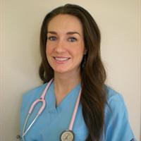 Nurse Michelle Tanner