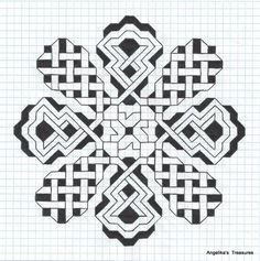 graph paper designs