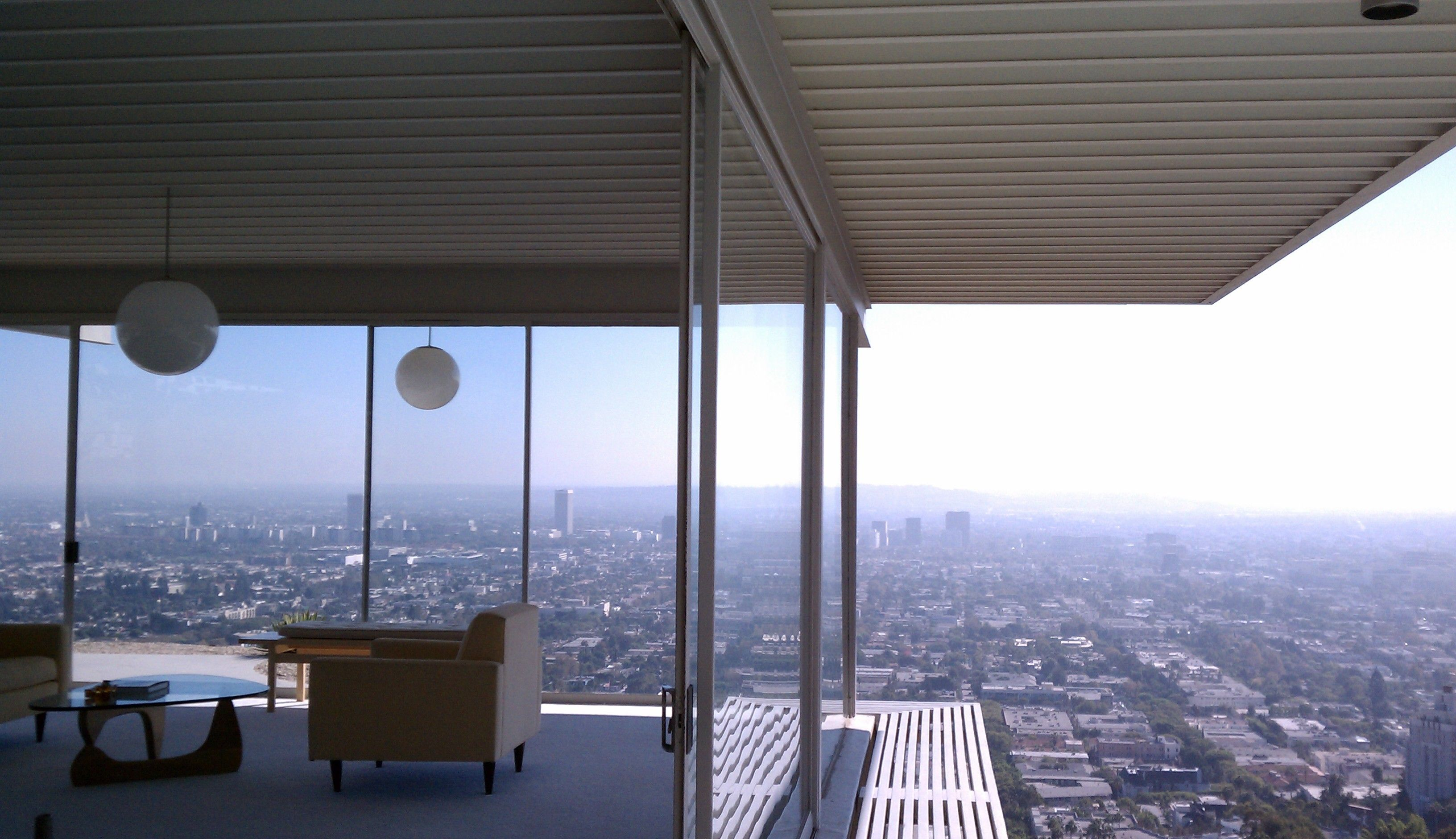Palm Springs House in Mad Men s  The Jet Set  Episode   Farralone