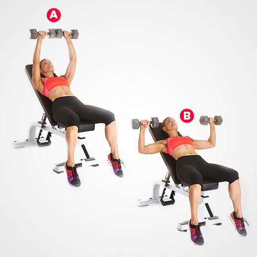 The Most Effective Workout For All Y All New Year S