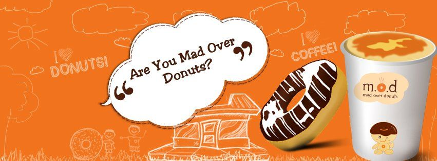 Contest Entry: #AmMadAbout Yes! I am so mad over donuts.