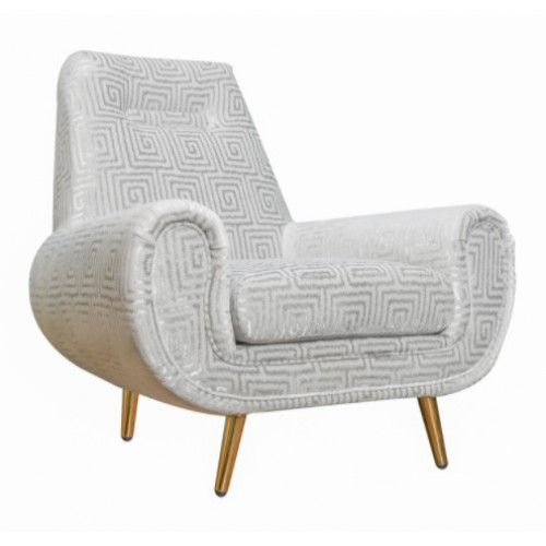 Awesome Demanding Your Attention The Cozy Piper Chair From Tov Comes In Various  Show Stopping Fabrics And Colors.