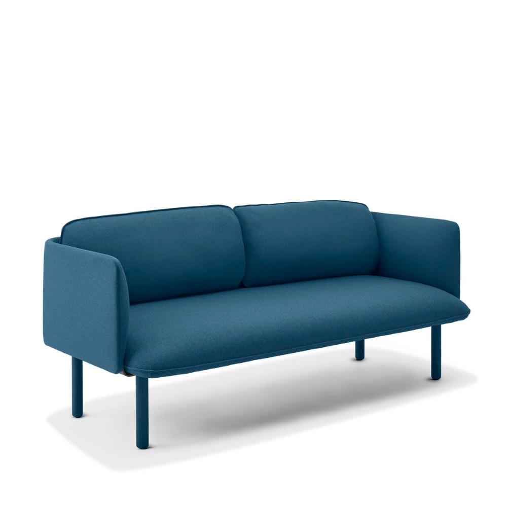 Dark Blue Qt Lounge Low Sofa Modern Lounge Furniture Sofa Modern Lounge Modern Sofa