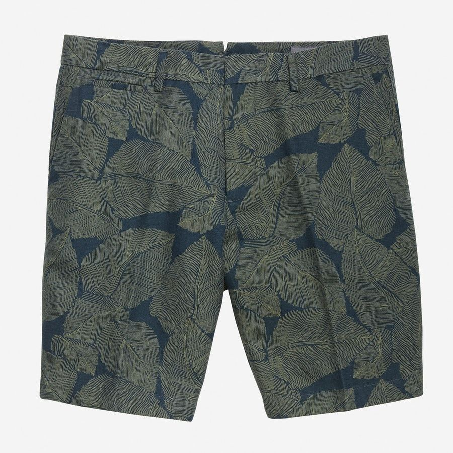 Free shipping and returns. Classic cotton shorts perfectly tailored for a slimmer fit.