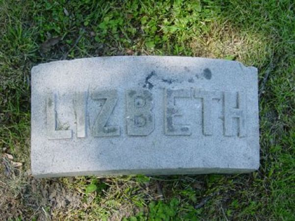 Lizzie Borden (1860 - 1927) Cause of death: Complications following gall bladder surgery Note: Daughter of Andrew Jackson Borden. Burial: Oak Grove Cemetery Fall River Bristol County Massachusetts USA Plot: 174 Not convicted of her father and step-mother's death read more... #surgery #surgery #notes #gallbladder