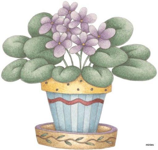 Debbie Mumms Spring Bouquet - miriam sosa - Álbumes web de Picasa