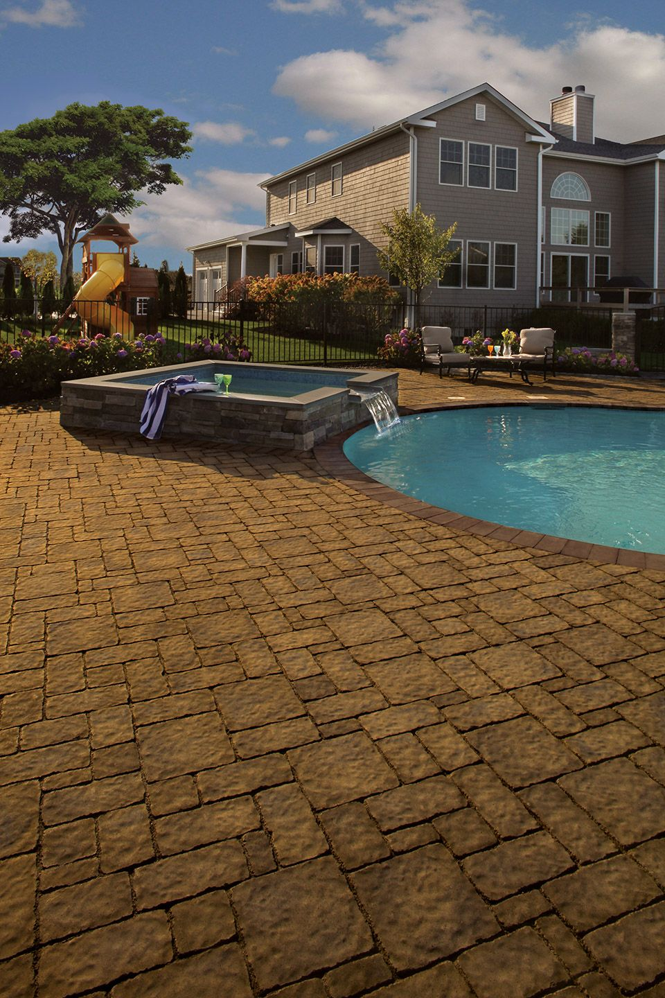 pin by boston landscape supply on design ideas with paving stone