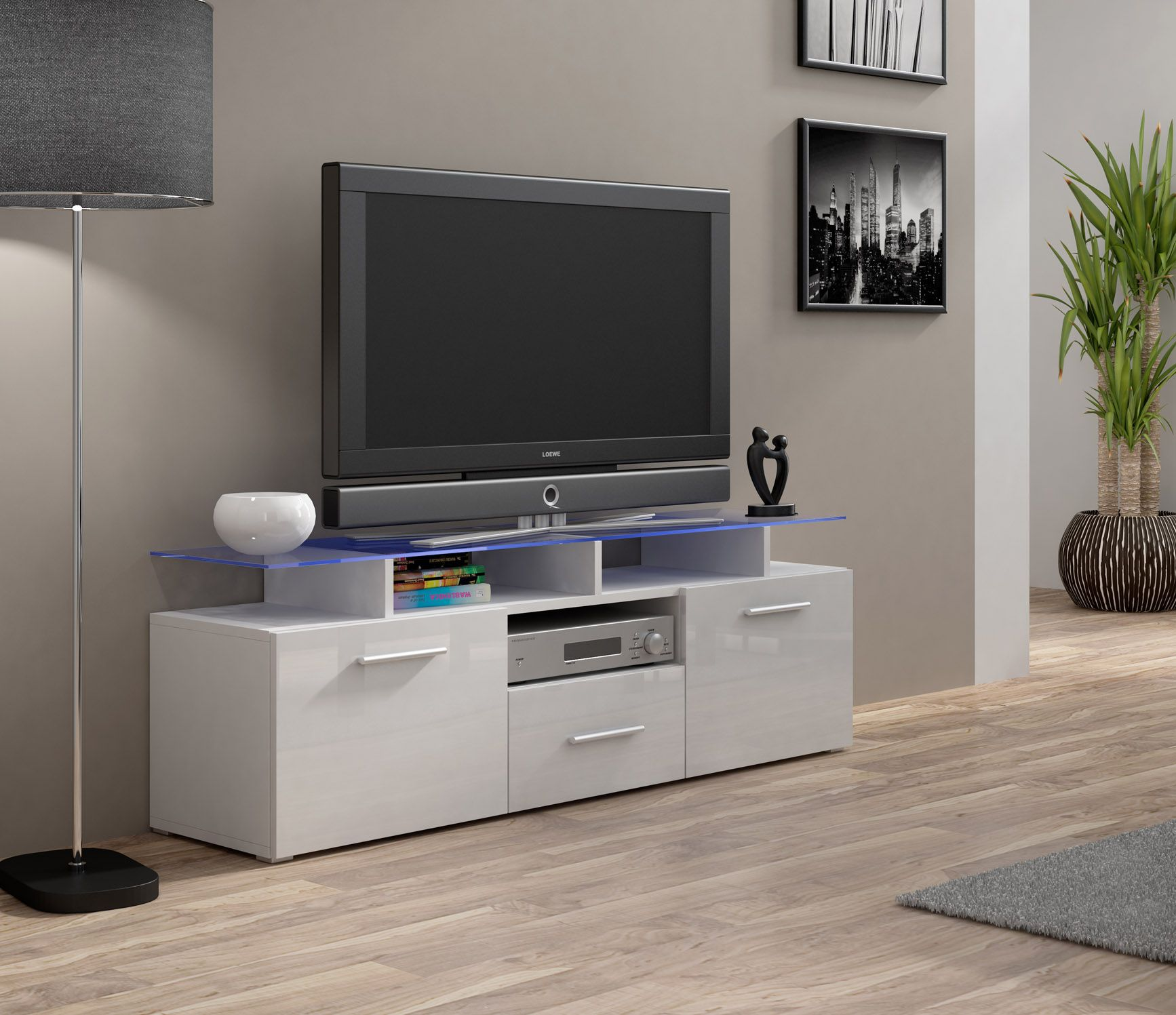 Tv Units Tv Unit Modern Tv Units Tv Stands Design Tv Wall  # Meuble Tv Hifi Design