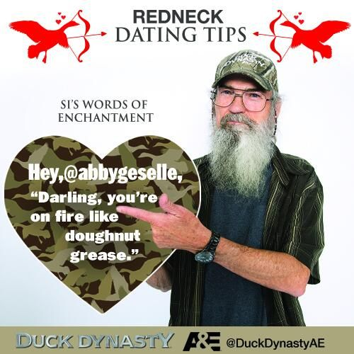Dating site for rednecks