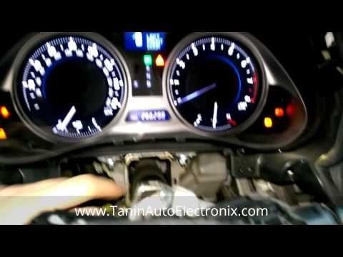 Tanin Auto Electronix 2006 + Lexus IS250 IS350 ISF