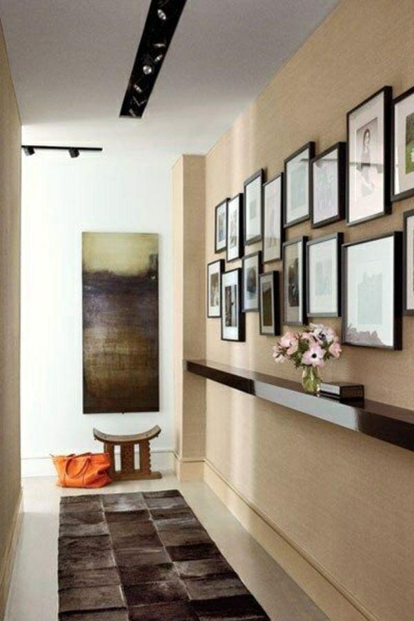 raumgestaltung tapeten ideen schlafzimmer bing bilder foyer pinterest corredores e reformas. Black Bedroom Furniture Sets. Home Design Ideas
