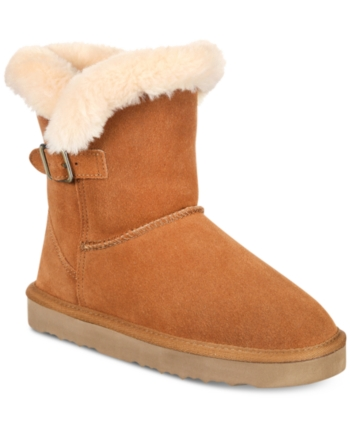 3a1a508fac2 Style&Co. Style & Co Tiny 2 Winter Booties, Women Shoes in 2019 ...