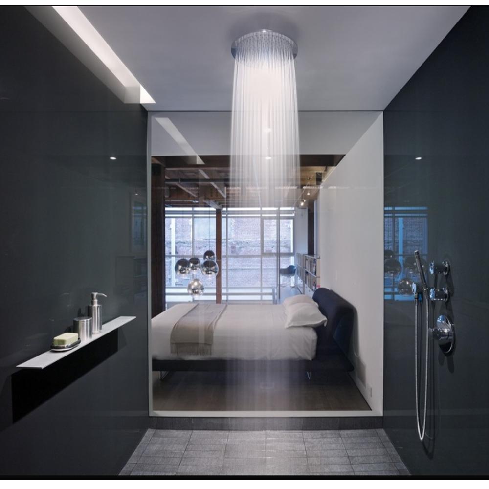hansgrohe USA | bathroom | Pinterest | Washroom and Interiors