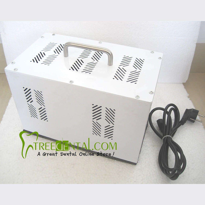 Mobile Dental Treatment Cart, Dental Delivery Unit Cart