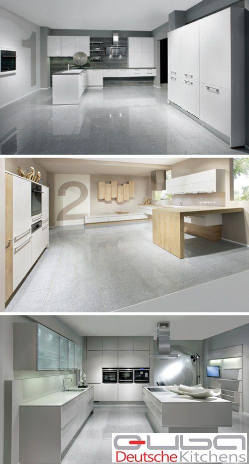 Quba Deutsche Kitchen is one of the best & finest well designed ...