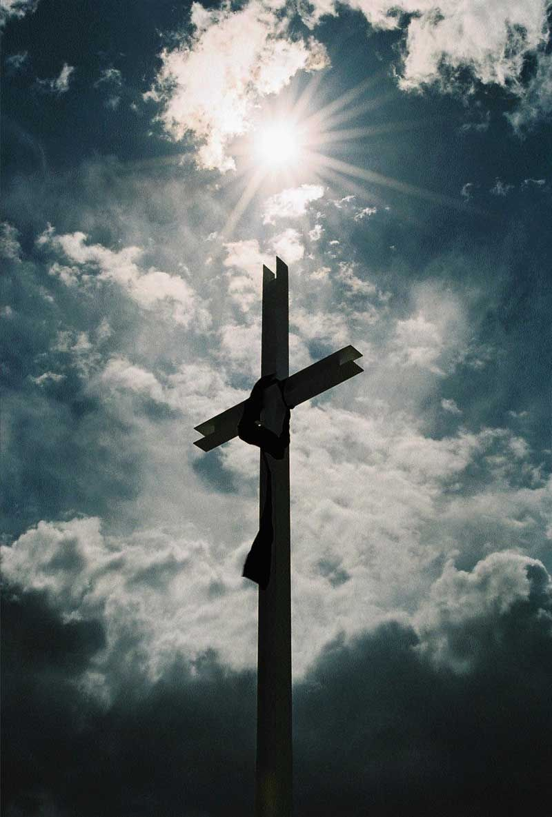 The Meaning Of Easter Cross Wallpaper Jesus Christ