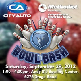 City Auto Bowl Bash On Saturday September 29 2012 Murfreesboro Tennessee Used Cars Bowling Center