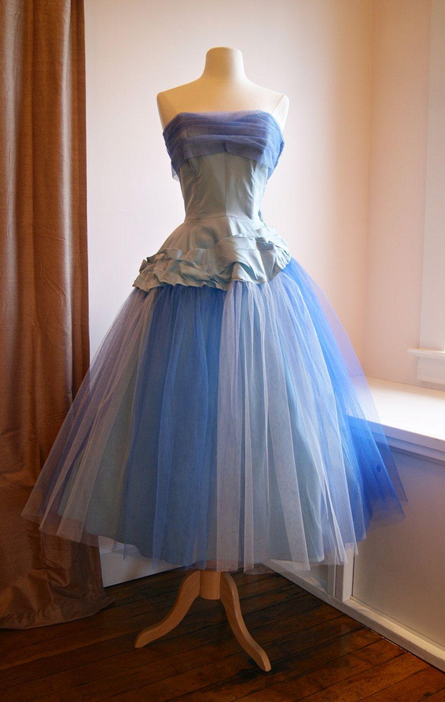 Reservedstephanies prom dress vintage s prom dress