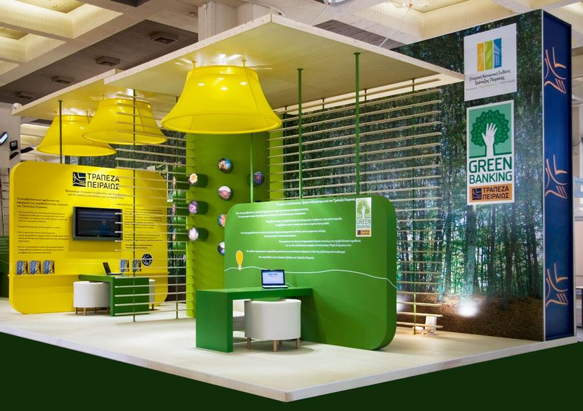 Exhibition Stand Portfolio : Exhibition design portfolio by spatial designer interior