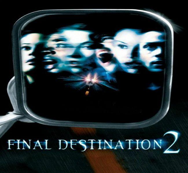 Ver Destino Final 2 2003 Onlinemovie Hd D Destino Final 2 Peliculas Completas Destino