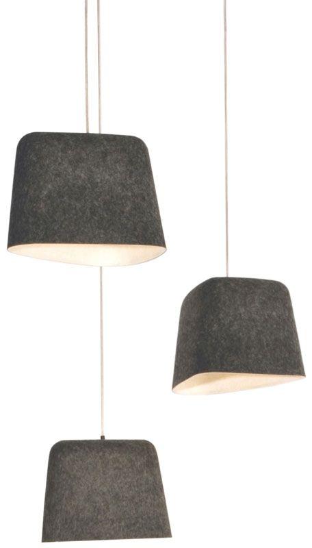 Tom Dixon Felt Shade Tom Dixon Lighting Design Interior Neon Lamp