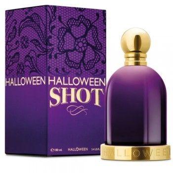 Lo nuevo de Halloween perfumes!!! Halloween Shot su aroma es