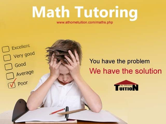 Online Math Tutoring Online Math Homework Help Math Home Tutor