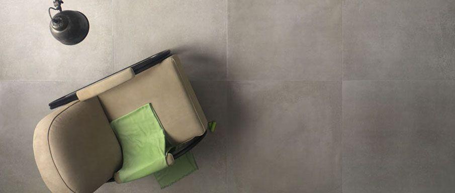 piastrelle antibatteriche effetto cemento District - Street - Lea Ceramiche