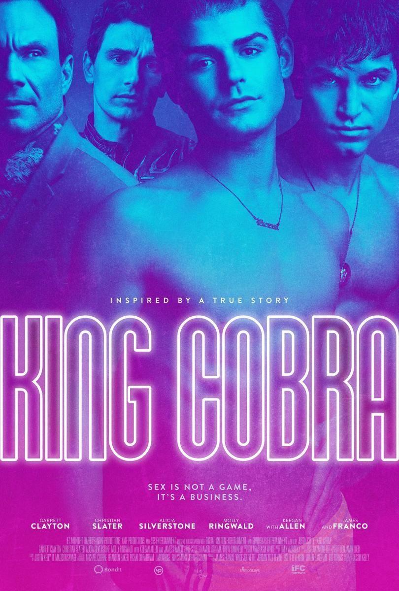 Explore King Cobra, Movies Free, and more!