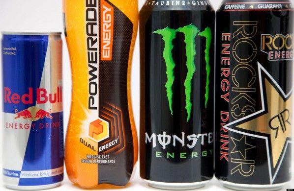 Las bebidas energéticas te aceleran… y también a tu corazón