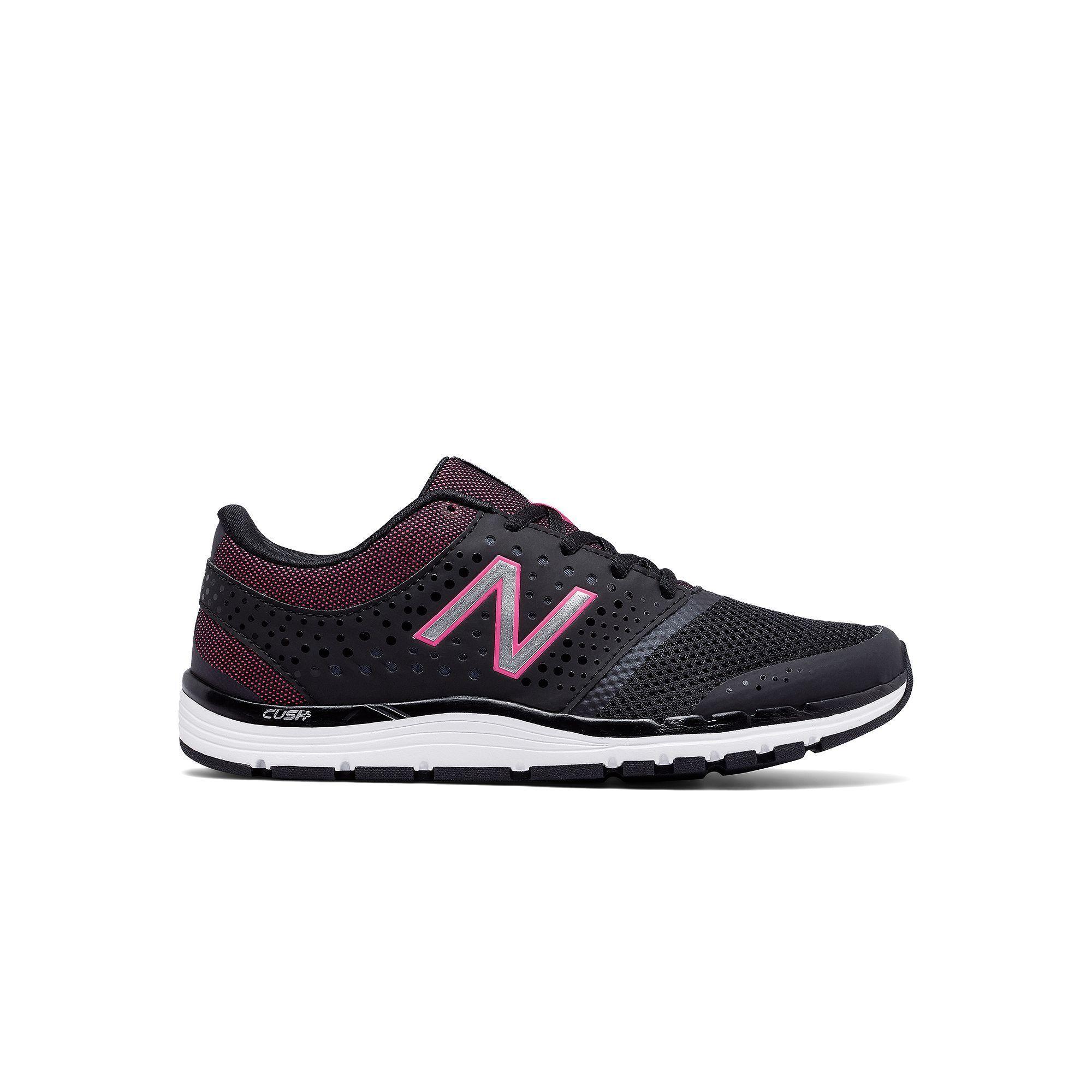 New Balance 577 v4 Trainer Cush+ Women's Running Shoes