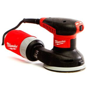Tested These Are The Best Power Sanders Power Sanders Cool Tools Power Drill