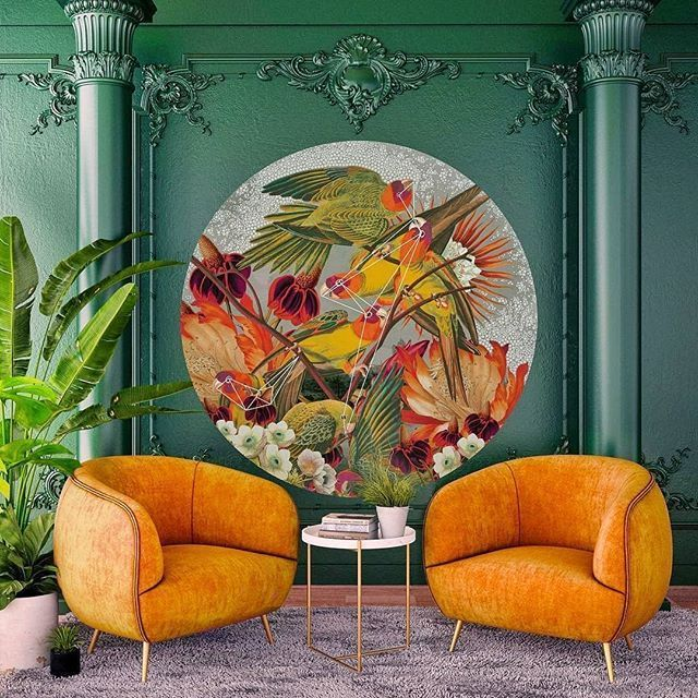 Photo of 10 Artists to Follow on Instagram to Beautify Your House-#artists #beautify #fol…